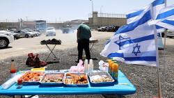[국제] 닮은 꼴 이스라엘 극우파 바베큐 파티와 일베 폭식투쟁, 극우세력의 일관된 야만성