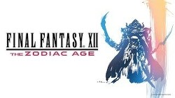 『FINAL FANTASY XII THE ZODIAC AGE』2017 SPRING TRAILER