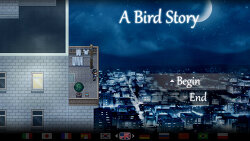 A Bird Story, Monstrum 나눔
