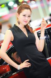 2014 BIMOS 부산모터쇼 은하영 님 (2-PICS)