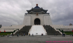 마술사의 대만여행 후기 1탄(국립중정기념당, 항주소룡포)