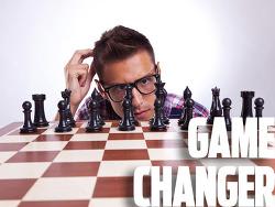Game Changer Biz Model Process
