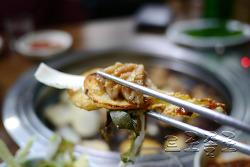[부산 맛집 중구 남포동] 국제양곱창 - 양곱창 구이