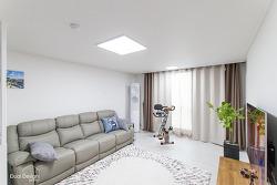 수원 조원동 한일타운아파트 24평 인테리어