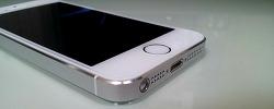 아이폰5S 배터리 광탈 줄이기