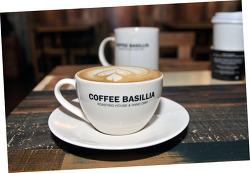 [성북구 보문동]Coffee Basillia