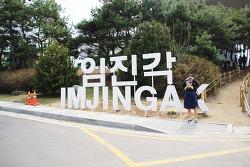 경기도 파주 임진각 평화누리 다녀오다.