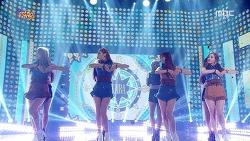 150913 CUPID (MBC 쇼! 음악중심) / KARA