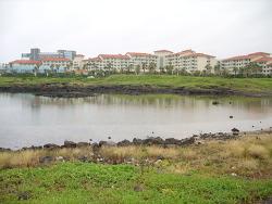 [표선해수욕장] 해비치 호텔, 리조트, 골프 18