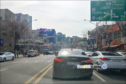 2019-3-9 / 디지털단지오거리 고가도로 철거중