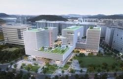 [SH공사] 마곡산업단지에 R&D센터 조성/ 첫 청신호 주택 등 행복주택 868세대 공급