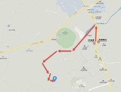 [걷기좋은길] 제주 삼다수숲길을 걷다