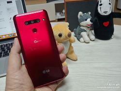 성능 좋은 스마트폰카메라 컨슈머리포트와 VCX포럼의 카메라 테스트 비교 결과 LG G8 ThinQ와 2위는?