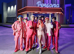 [명곡448] BTS 17집 Map Of The Soul: Persona