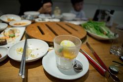 [홍콩] 하버시티 한국음식점 구이전문점 '가야(KAYA)'