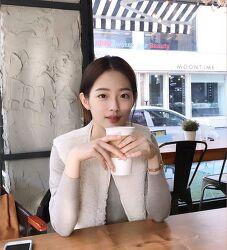 WHO? 수수하면서 예쁨가득한 웹드라마 '일진에게 찍혔을 때' 김연두역 배우 이은재님