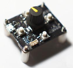 USB KeyBoard Encoder 보드 제작