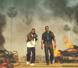 영화 나쁜 녀석들 2(Bad Boys II, 2003) 다시보기, 후기, 결말, 줄거리