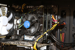 CPU 팬소음 줄이는 방법 기가바이트 메인보드 설정방법
