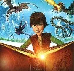 영화 드래곤 길들이기: 북 오브 드래곤즈(Book of Dragons, 2011) 다시보기, 후기, 결말, 줄거리