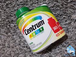종합비타민 센트륨 어덜트 425