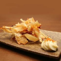 일본의 쥐포 에이히레 맛있당