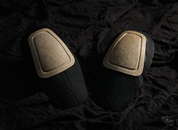 [etc] Crye Precision Knee pads G2
