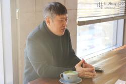 [인디즈 기획] 세대를 뛰어넘는 영화적 상상력 〈성혜의 나라〉 정형석 감독 인터뷰