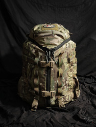 [Backpack] MYSTERY RANCH 3DAY ASSAULT PACK Multicam.