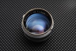 [Lens Repair & CLA] Carl Zeiss Jena Sonnar 5cm F1.5 T Disassembly(칼 짜이스 예나 조나 50mm F1.5 T의 올드렌즈 곰팡이 제거, 클리닝 분해