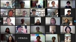 전국  NVC 연습모임 진행자, 우리들의 이야기 (7/24)