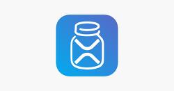 XRP Tip Bot 스마트폰 전용앱 출시 소식, XRP팁봇, 코일, 아이폰
