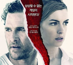 영화 세레니티(Serenity, 2019) 후기, 결말, 줄거리