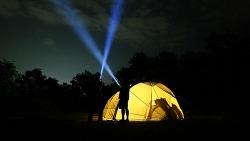 20200717 강원 노지 캠핑 [계곡] + 파워 답사