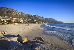 [남아공 케이프타운 여행] 캠스베이(Camps Bay)와 12사도(Twelve Apostle)