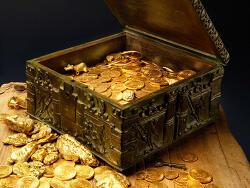 미국 여러 도시의 공원에 숨겨진 보물찾기를 해보자! 더시크릿(The Secret: A Treasure Hunt)