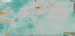8월22일훈련ZIP-'태풍 8호 바비(VAVI) 발생'