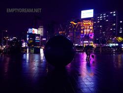 사이버펑크 서울 안드로이드 탈출, Cyberpunk Seoul