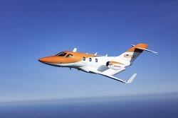 *세계에서 가장 인기있는 소형 비지니스 제트기는 VIDEO: The HondaJet is the Most Delivered Aircraft in its Class for the Fourth Consecutive Year