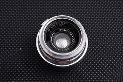 [Lens Repair & CLA]Carl Zeiss Jena Biogon 3.5cm F2.8 Prewar Diassembly & Cleaning (칼 짜이스 전전형 비오곤 35mm F2.8, 올드렌즈 오버홀, 헤이즈 클리닝, 곰팡이제거)