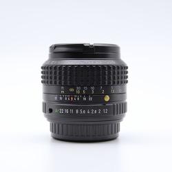 중고렌즈]펜탁스 A 50mm F1.2