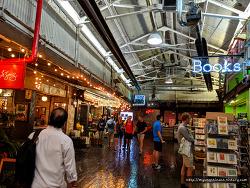 뉴욕여행 필수코스, 이쁘고 볼거리가 많은 곳 Chelsea Market(첼시마켓)