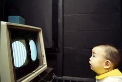 의사소통이 안되는 영유아에서의 시력의 예측, 객관적 시력 측정