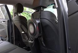 에어글 미니 AG25 차량용 실내 공기청정기 UV 티타늄 프로 모듈까지