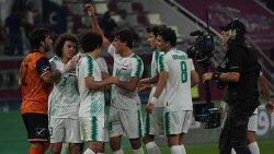 [2019 걸프컵 A조 1R] 개막전에서 패한 카타르, 산뜻하게 승리한 UAE!