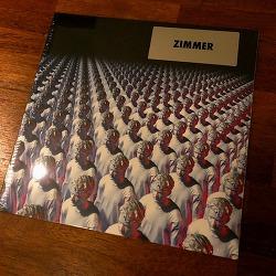 짐머 (Zimmer) - ZIMMER (2019)