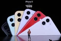 혁신요소가 부족한 걸 아는 애플이 준비한 전략은? (아이폰11의 의미 등 주간 IT 소식)