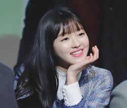 20180203 명동 뮤직아트 팬싸인회 (유아)