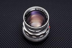[Lens Repair & CLA] Leica 50mm summicron-m Rigid(라이카 즈미크론 50mm f2 리지드의 올드렌즈 곰팡이 제거, 클리닝 분해)