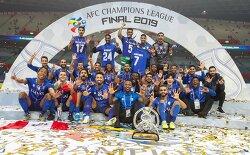[2019 ACL 결승 2차전] 드디어! 마침내! 알힐랄, 삼수 끝에 19년만의 아챔 우승, 그리고 트리비아!